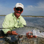 <h1>Caribbean Saltwater Flats Fishing & Vacation Destinations</h1><h3>Fishing for Tarpon, Bonefish, Permit and Barracuda</h3>