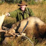 <h1>Newfoundland Moose Hunts</h1><h3>Fully Guided Moose Hunting on the Northern Penninsula of Newfoundland</h3>