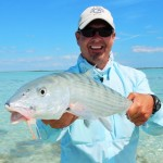 <h1>Bahamas Bonefishing</h1><h3>Bonefishing in the Bahamas on South Andros Island</h3>