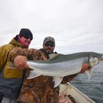 <h1>Ungava Char Fishing Adventure</h1><h3>Fly-in Remote Fishing Adventure for Arctic Char on Quebec's Ungava Bay</h3>